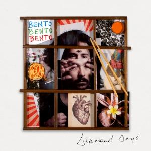 Bento-Diomand Days-Album-indie