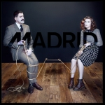 madrid album cover