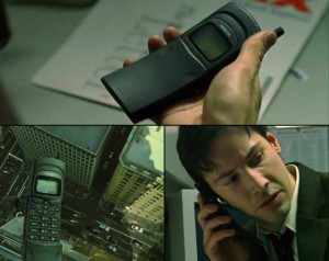 matrix nokia