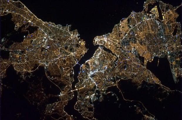 uzaydan_istanbul