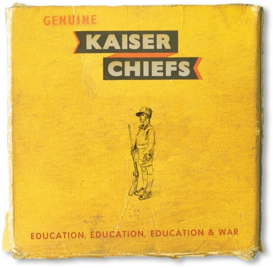 KaiserChiefs_EducationEducationEducationWar_560