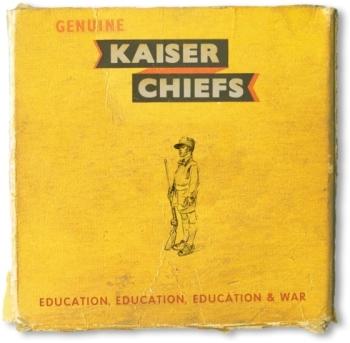 KaiserChiefs_EducationEducationEducationWar_560